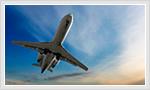 Flights + Transportation